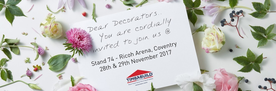 The National Painting & Decorating Show