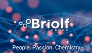 Founding of Briolf Group, consisting of 5 companies from the speciality chemicals sector