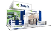 Chemfix will exhibit at Eisenwarenmesse
