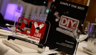 Chemfix takes silver at the DIY week awards