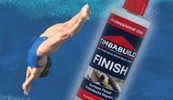 Timbabuild FINISH Launched at P&D Show
