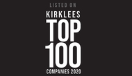 Kirklees Top 100 Listed Company