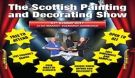 The Scottish Painting & Decorating Show 2017