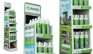 Product Display Stand available in Own Brand