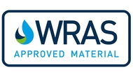 WRAS approval on Chemfix EASF