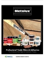 Metolux Fillers and Adhesives Catalogue