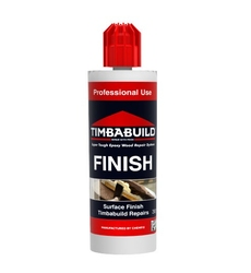TIMBABUILD FINISH