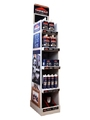 Chemfix PRODUCT DISPLAY STAND & VIDEO