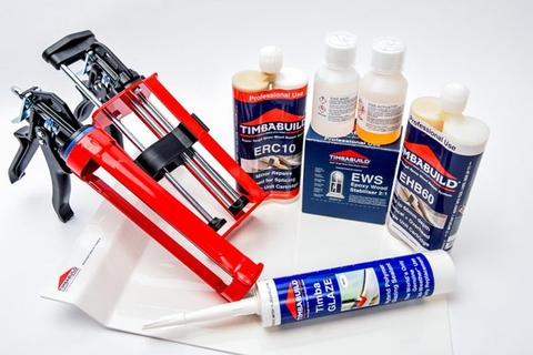CHEMFIX - UK leading manufacturer of Chemical Anchoring