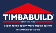 Timbabuild Epoxy Wood Repair
